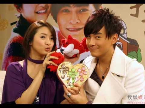 Mian bao de zi wei ariel lin and joe cheng dating