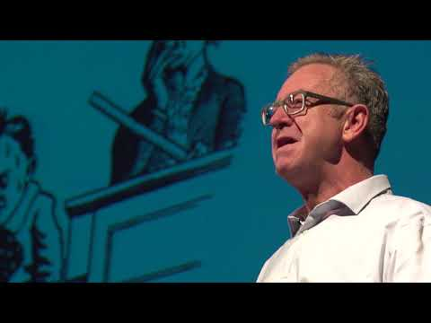 Maths phobia - are you infected? | Chris Gallagher | TEDxChelmsford