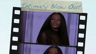INTIMACY HAIR COLLECTION   Blow Out Clip Ins transformation