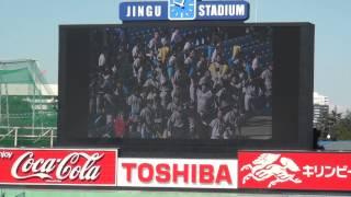 2014年11月18日 第45回明治神宮野球大会高校の部 浦和学院高(関東地区...