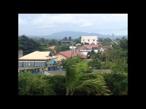 A View of Abreeza Ayala Mall, Davao City, Philippines