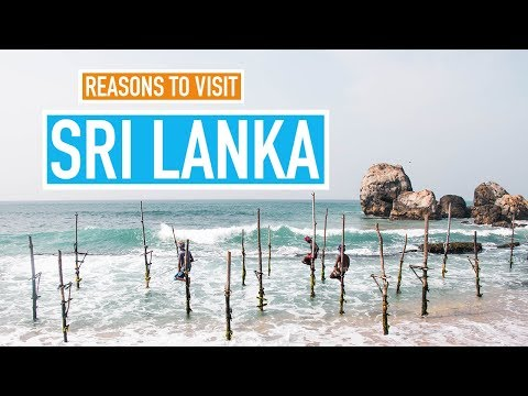 SRI LANKA TRAVEL GUIDE  | HeyJenniferJones