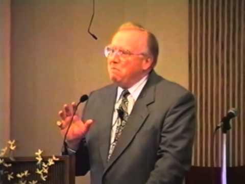 Spiritual Warfare 2 - Absolutes of Grace -  Mark Bubeck
