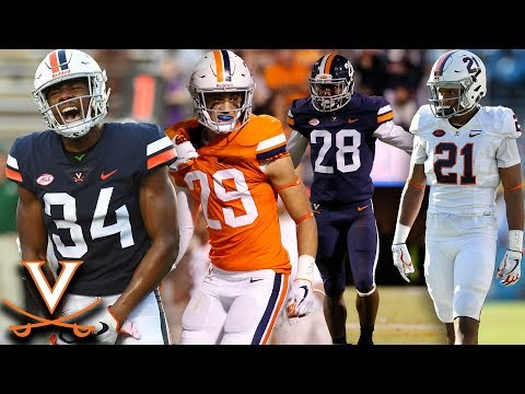 Virginia Secondary Rising In 2018