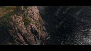 Avatar The last Airbender The Movie [official Trailer 2009 HD]