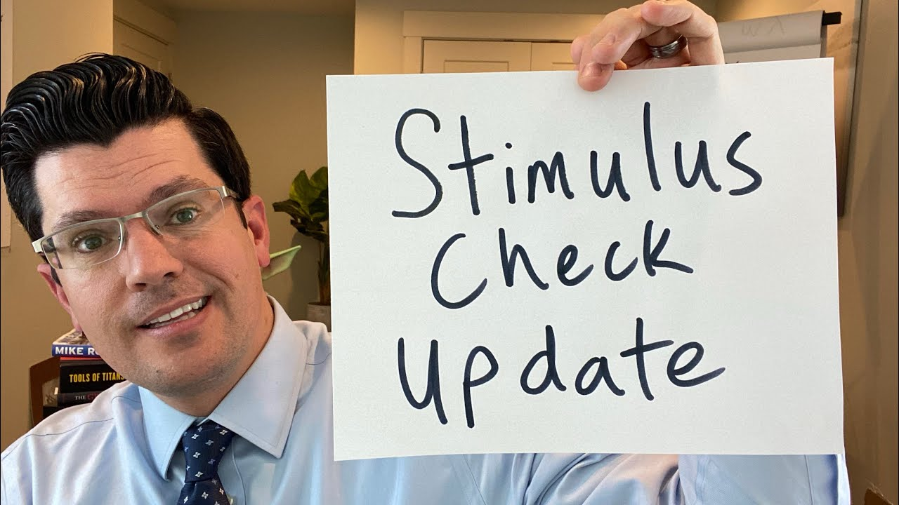 Download Stimulus Check 3 $1400 Update &  Trending News February 1, 2021