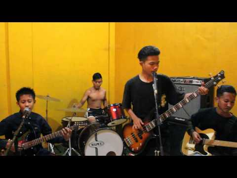 Superman Is Dead - Belati tuhan (cover by From Zero)