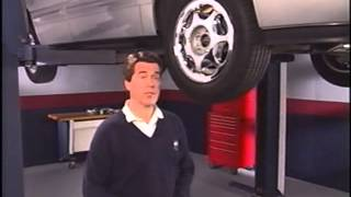 Buick - Tire & Wheel Update: High Speed Vibration (1997)