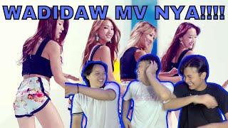 "#KANGENNIH SISTAR ""TOUCH MY BODY"" MV REACTION!!! N…"