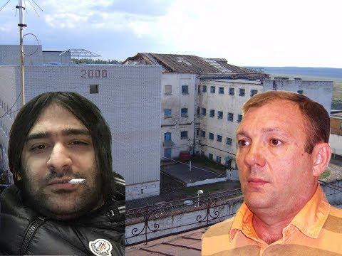 ОСЕТРИНА JR Vs СУ ХАЧ - КАЧ ЗА ТИТУЛ (разговор воров в тюрьме Балашова)