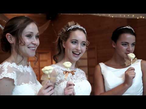 Styal Lodge Wedding Inspiration Shoot