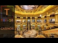 The Top Ten Largest Hotels in the World - YouTube