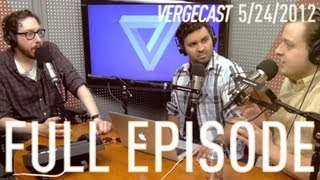 The Vergecast 031: Jewish anti-internet rally, Goracle, and iPhone 5 rumors