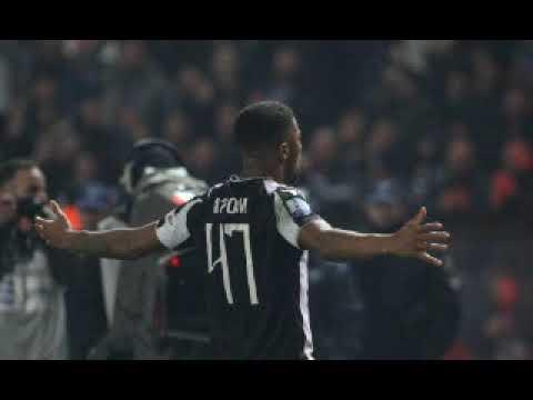 Τα Γκολ του ΠΑΟΚ σε περιγραφή Σταύρου Κόλκα