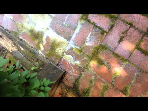 Pressure Washing Pavers in Spring Grove, PA 17362