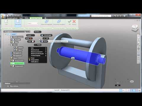 Autodesk Inventor Fusion 2012