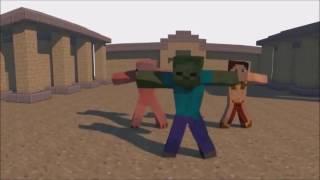 Las 5 mejores canciones de Minecraft Video