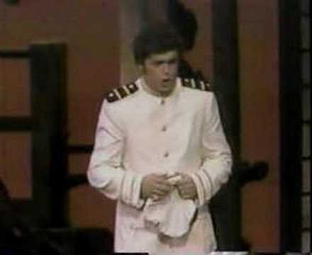 Peter Dvorsky - Madama Butterfly - Addio, fiorito asil