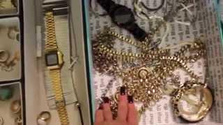 Quick Dresser, Jewelry & Bathroom Organization Tour  | Stasisafari