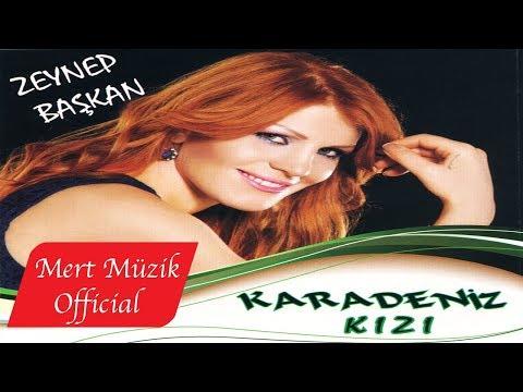 Zeynep Başkan - Karadeniz Kızı (Full Albüm)