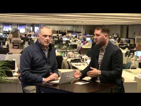 News' reporters Vic Carucci and Jay Skurski talk Buffalo Bills free agency