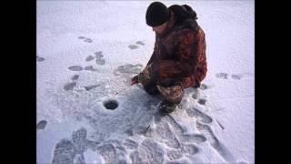 Приключения Шурика на рыбалке
