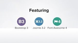 Introducing T3 Framework version 2.0.0 - Compatible with Bootstrap 3 thumbnail