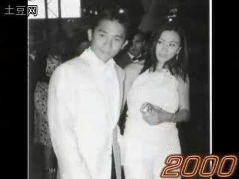 Tony Leung& Carina Lau