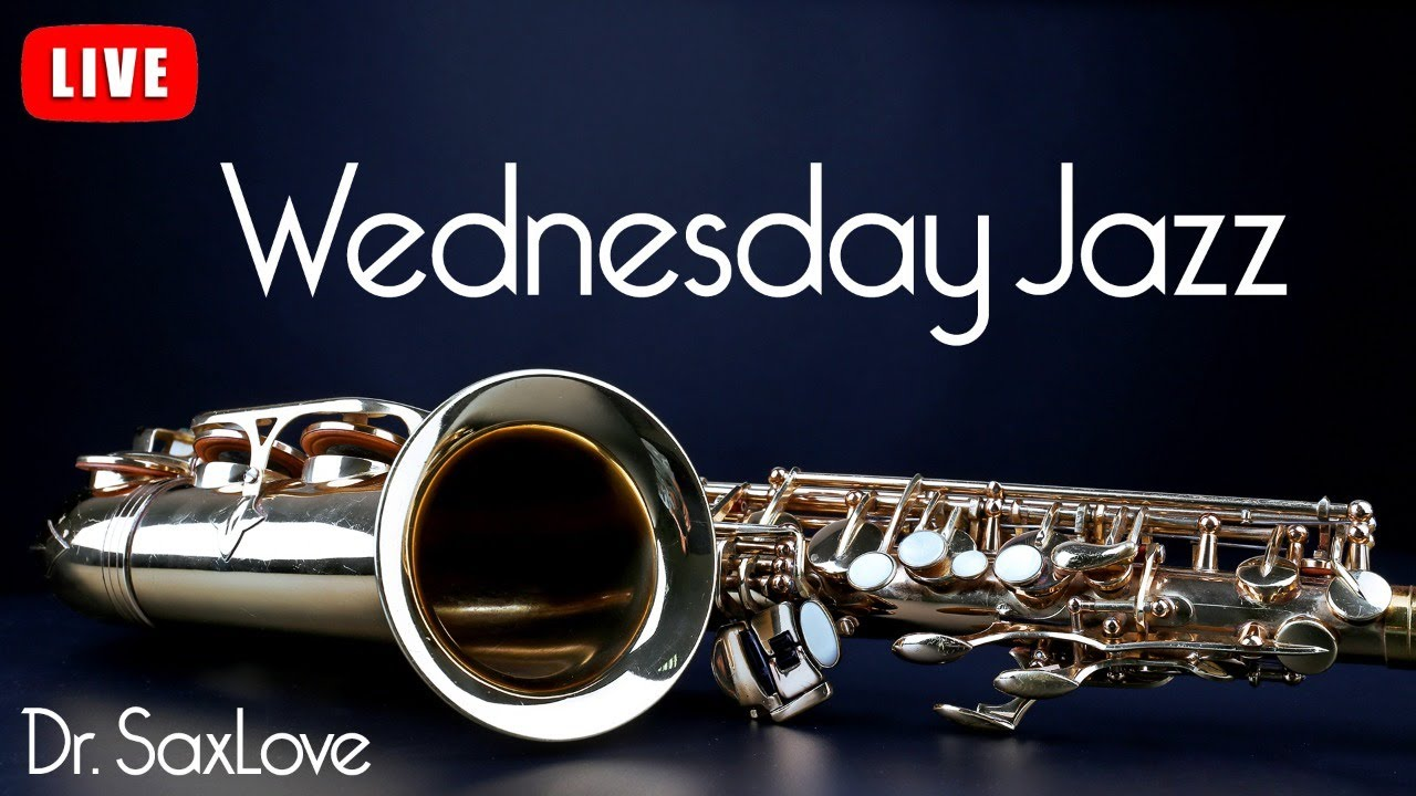 Download Wednesday Jazz ❤️ Smooth Jazz Music to Get You Over The Hump