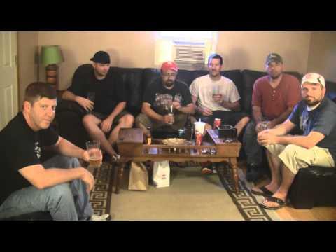 Crap Beer: Episode #91 Spine Tingler