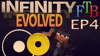 Diesel Awesomeness | FTB Infinity Evolved | Ep.4