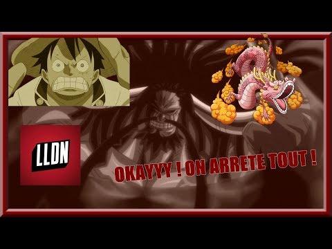 One Piece Chapitre 921 - La Critique Analyse :
