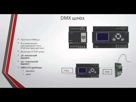 Онлайн обучение системе HDL BusPro - вводный вебинар Часть 1 (Теория)