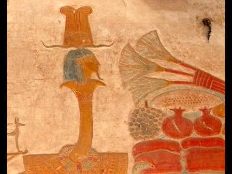 Proof CERN is ALIEN Technology used by Egyptian gods - They are coming back!!