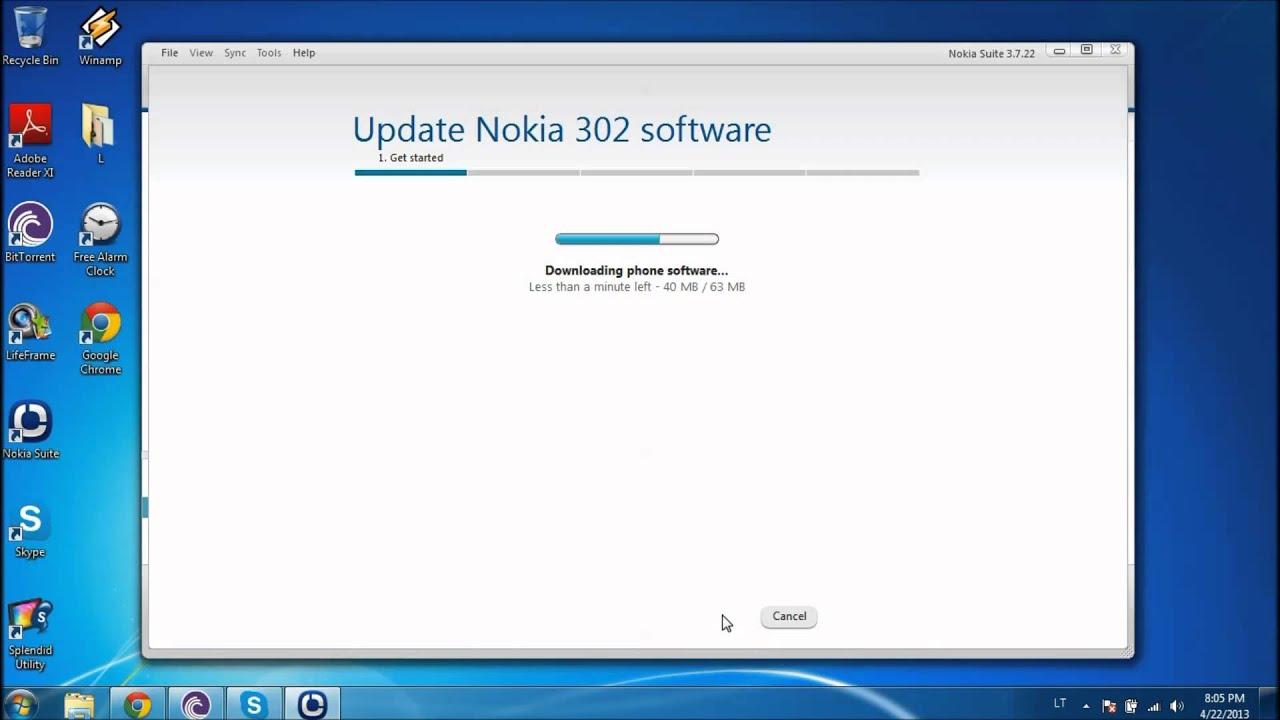 Universal techworld: nokia asha 302_3020 (rm-813) latest 15. 15.