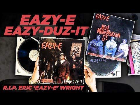 Discover Classic Samples On Eazy-E 'Eazy-Duz-It'