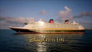 Disney Cruise Line Awards & Honors