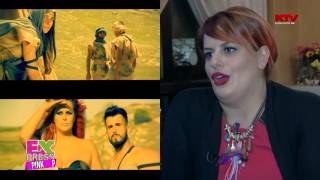 EXPRESS PINK BIG MAMA NUSE E KOSOVËS 11.11.2016