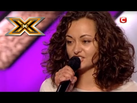Etta James - At Last (cover version) - The X Factor - TOP 100