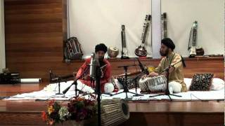 Annual Program 2011 Violin Performance by Raginder Singh Momi