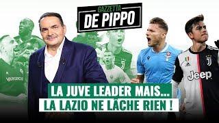 VIDEO: La La Gazzetta de Pippo - La Lazio ne lâche rien et met la pression sur la Juve