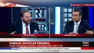 Fatih Tezcan: Pensilvanya - Ermenistan Bağlantısını Açıkladı!