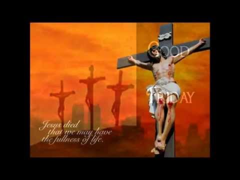 Good Friday 2014 Videos Images Quotes Sayings Sms Youtube