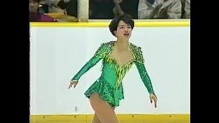 今川知子 / Tomoko Imagawa / Томоко Имагаwа Japan Figure Skating Cha...
