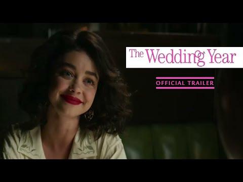 The Wedding Year 2019 (Official Trailer) Sarah Hyland, Tyler James Williams