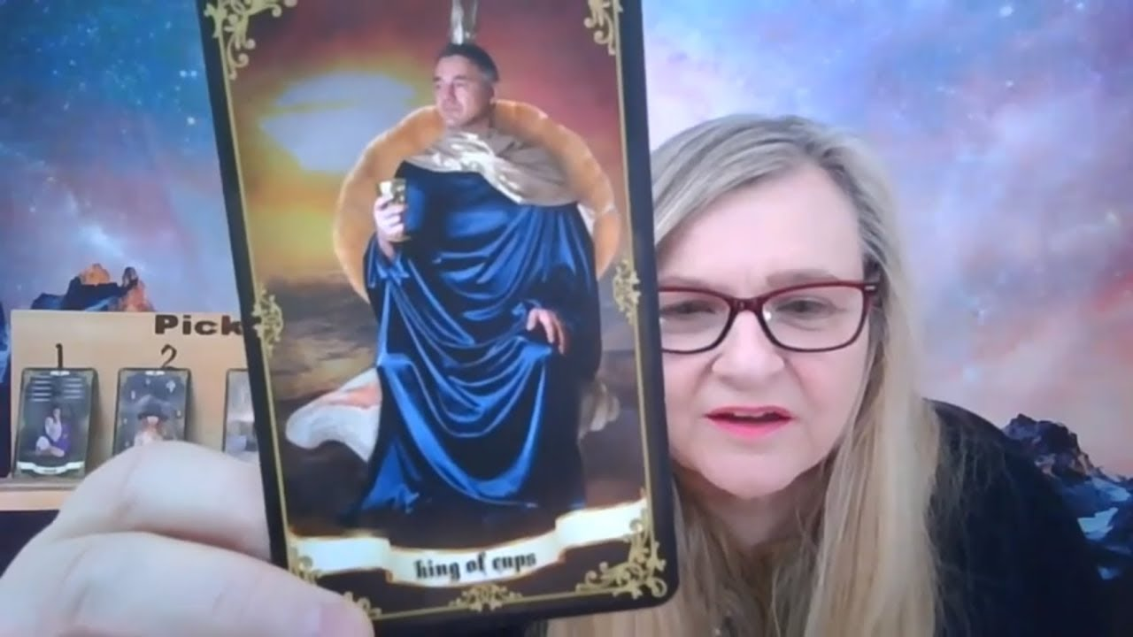 Pick a Card Weekly Tarot Reading w/ Rose Smith 27th May 2019 :)