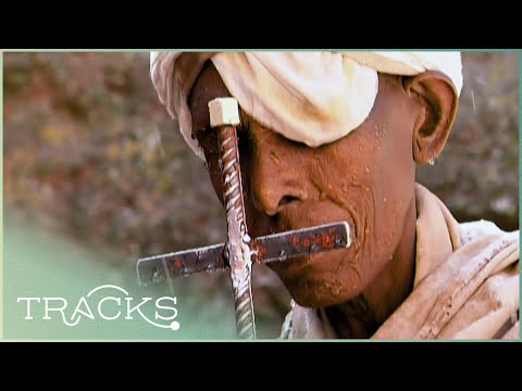 Finding Ethiopia's Lost Ark   Full Documentary   TRACKS