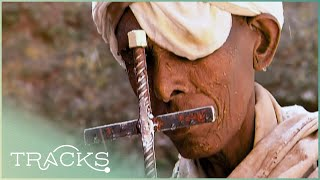 Finding Ethiopia's Lost Ark | Full Documentary | TRACKS
