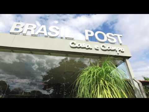 Vídeo Institucional Brasil Post Casa e Campo