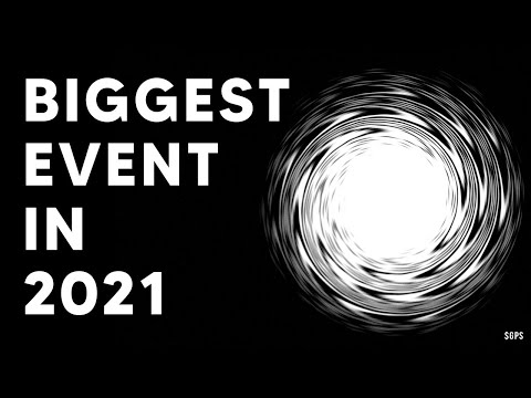 The Biggest Event of 2021 Coming in September - $GPS Live